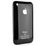 Корпус для iPhone 3G 16Gb (черный)