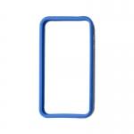 Bumpers для iPhone 4/4S (синий)