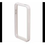 Bumper Theodor для iPhone 4/4S металл (белый)